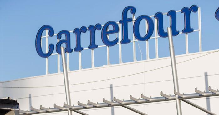 Carrefour la gavia carrefour espa a - Silla coche alcampo ...
