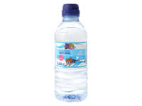 AGUA MINERAL NATURAL CARREFOUR KIDS