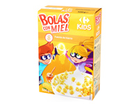 CEREALES CARREFOUR KIDS