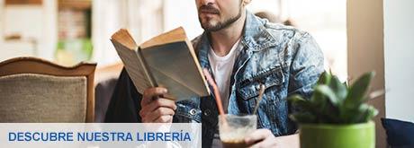 Descubre nuestra librería