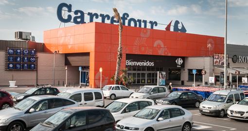 Calendario Laboral Elche.Carrefour Elche Carrefour Espana