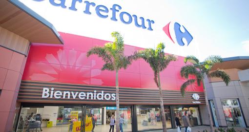 da5383167d Carrefour Los Patios Málaga - Carrefour España