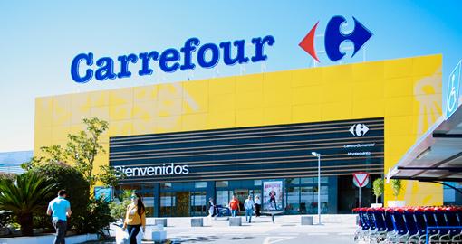 Aires portatiles carrefour trendy fachada centro for Piscinas portatiles carrefour