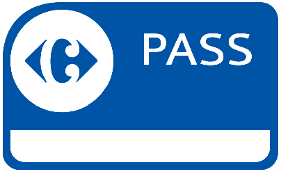Tarjeta PASS