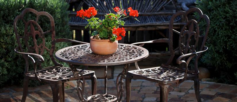 Carrefour mobiliario jardin en el catlogo de muebles de for Mobiliario jardin barato