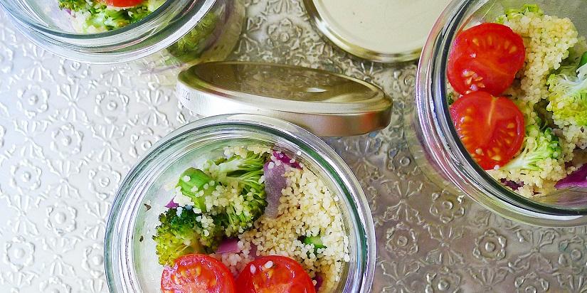 receta cuscus verduras