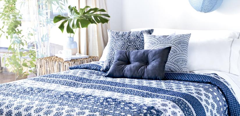 Dormitorio pr ctico y bonito for Carrefour muebles dormitorio