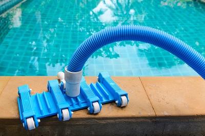 C mo ahorrar agua y energ a en tu piscina for Filtro piscina carrefour