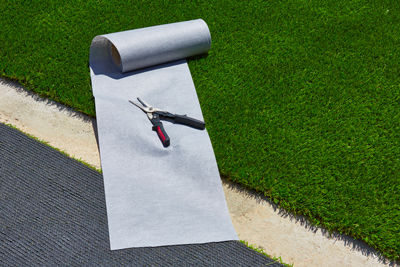 instalacin de csped artificial segn la superficie - Limpiar Cesped Artificial