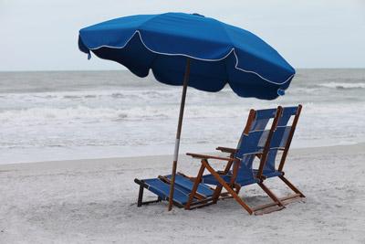 Accesorios para la playa for Sombrillas jardin carrefour