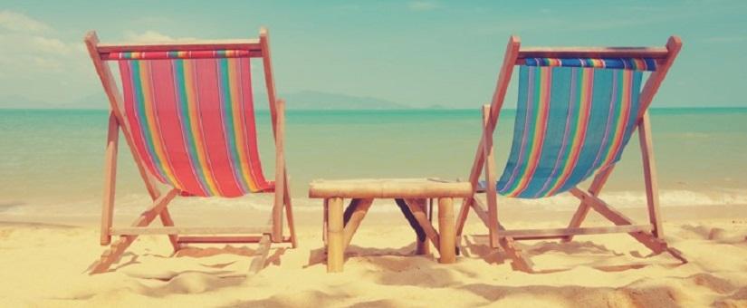 elegir silla o tumbona de playa