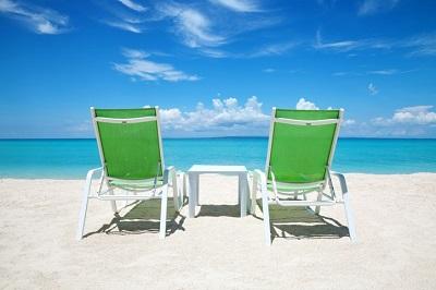 Sillas para la playa - Silla para la playa ...
