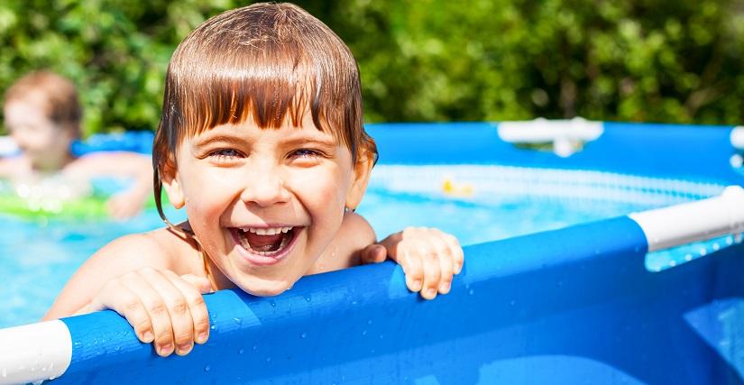 Piscinas desmontables instalaci n y mantenimiento for Suelo piscina carrefour