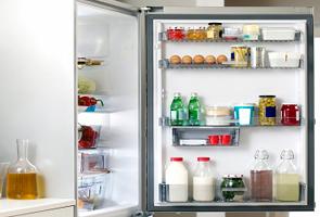 Frigor ficos baratos americanos bosch balay - Cocinas con frigorifico americano ...