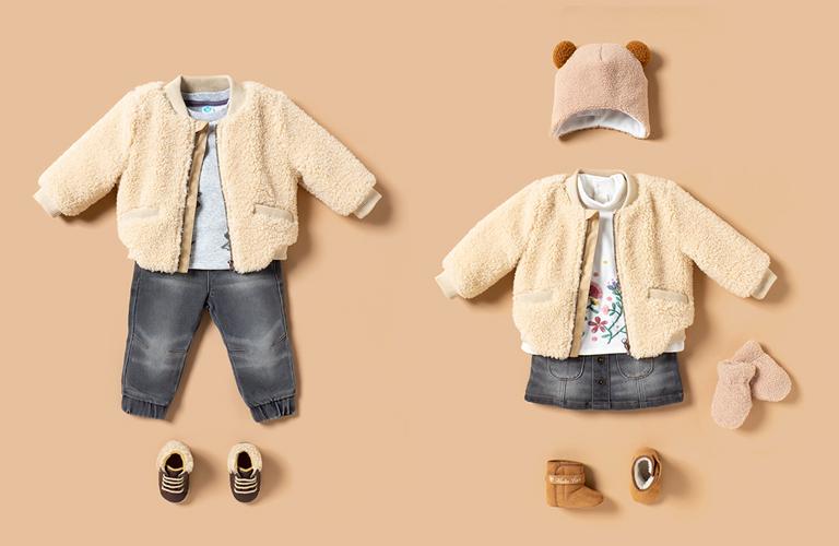 452489b0 Ofertas en Moda - Tu tienda de ropa online en Carrefour TEX