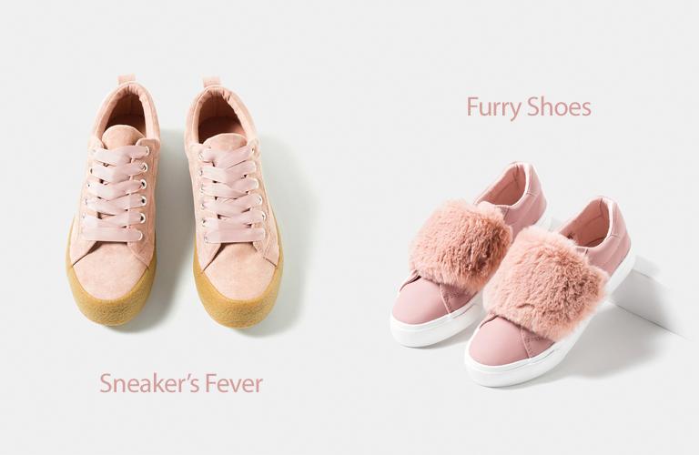 calzado Carrefour