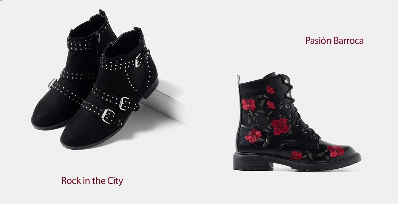 zapato Carrefour