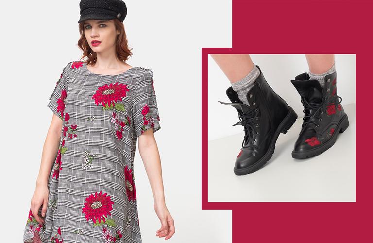 37fe3c78a4 Ofertas en Moda - Tu tienda de ropa online en Carrefour TEX