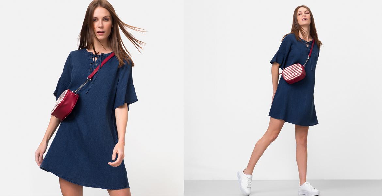 mejor selección diseño elegante Productos Ofertas Tienda Tex Tu Carrefour Online De Moda Ropa En 3qj5RLA4