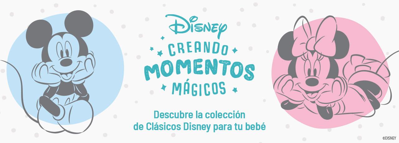 Colección Disney Bebé