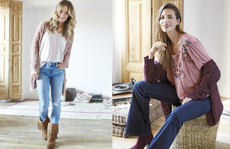 7d40ea85eb Ofertas en Moda - Tu tienda de ropa online en Carrefour TEX
