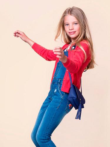 moda infantil otoño