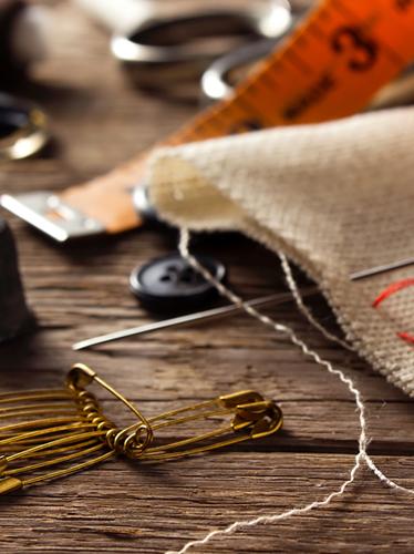 costura básica