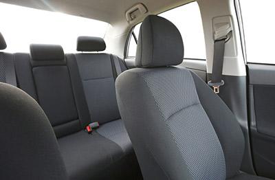 C mo elegir las fundas de los asientos para el coche for Fundas asientos coche carrefour