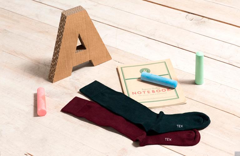 medias y calcetines