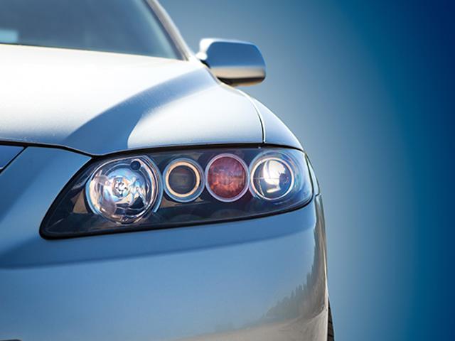 Bombillas y lamparas para coche