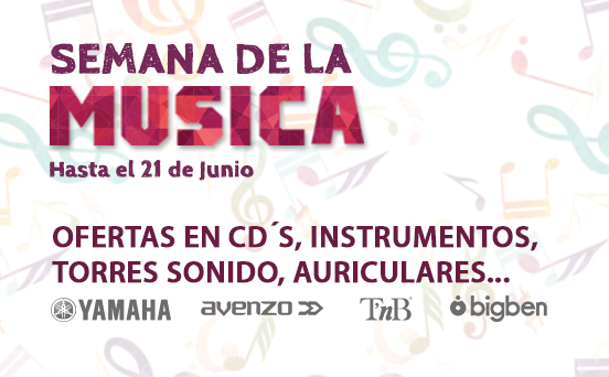 MUSIC CARREFOUR ES