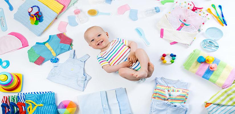 Regalos Utiles Recien Nacidos.Que Regalo Compro Para Un Recien Nacido