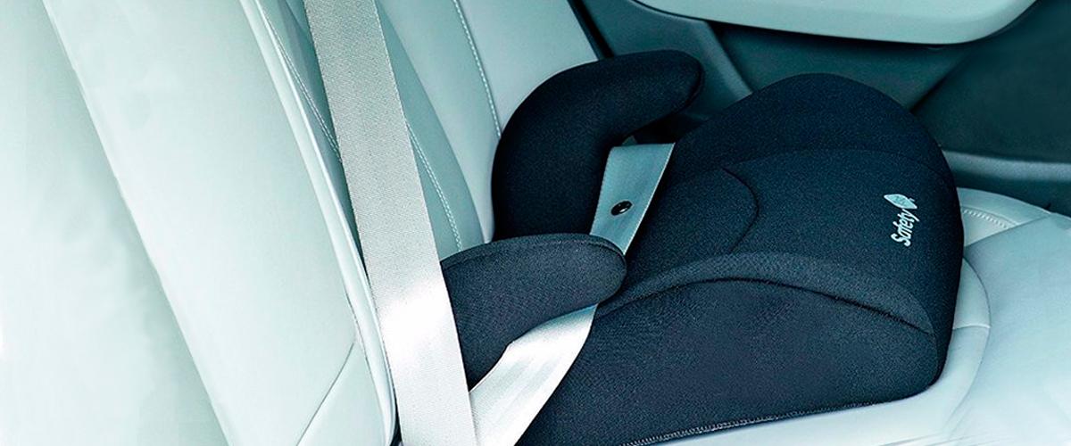 La silla elevadora para el coche - Sillas coche bebe carrefour ...