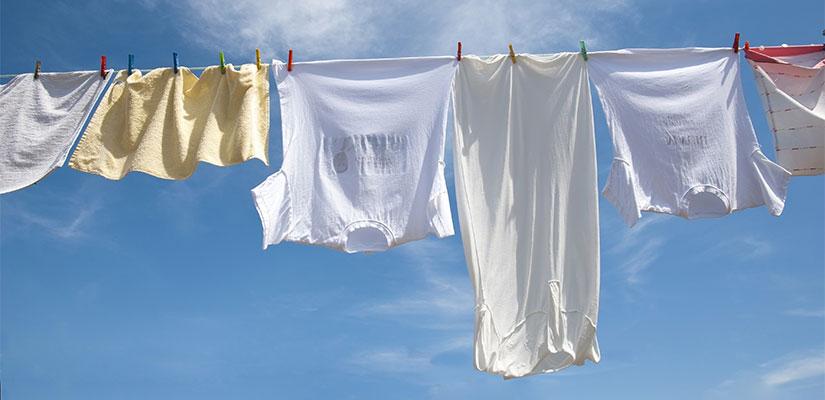 C mo quitar el olor a humedad de la ropa - Como quitar la humedad ...