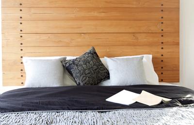 Fabrica un cabecero original para tu cama for Cabeceros cama carrefour