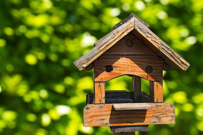 Como construir una casita de madera awesome para soportar for Casitas infantiles jardin carrefour