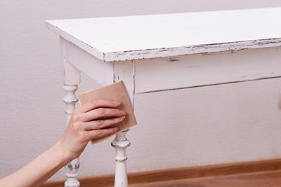C mo decapar tus muebles - Decapar muebles barnizados ...