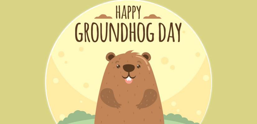 Resultado de imagen de dia de la marmota