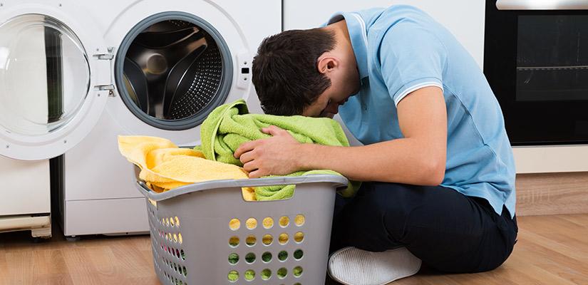 a86052e32 ¿Qué errores cometemos al poner la lavadora?