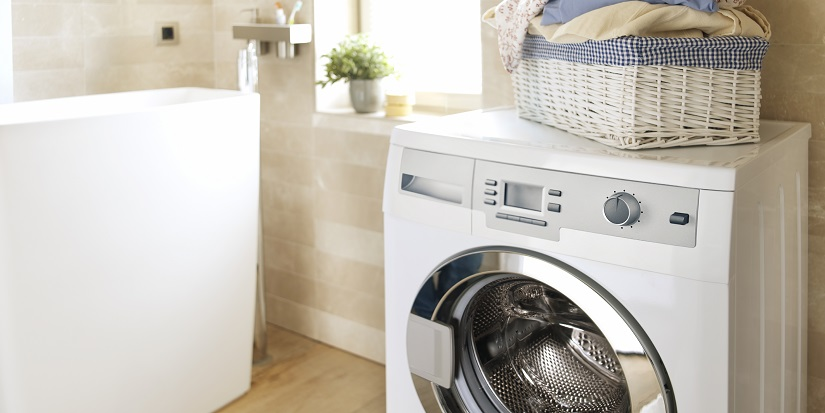 C mo elegir la lavadora ideal for Mueble lavadora carrefour