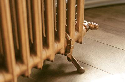 El mejor sistema para calentar la casa - Calentar la casa ...