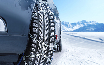 elegir cadenas neumáticos