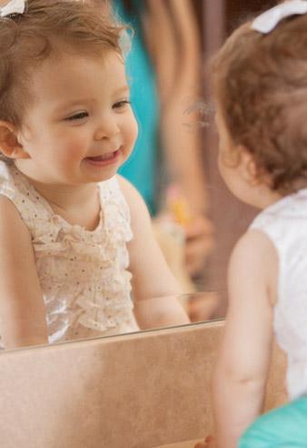 niños espejo