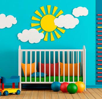 elegir cunas bebé