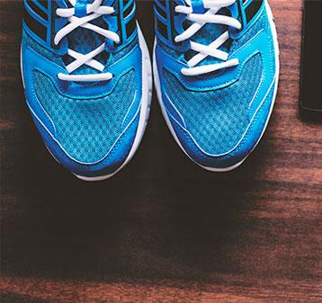 elegir zapatillas deportivas