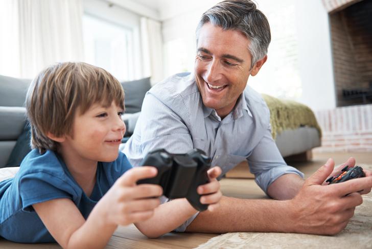 Edades videojuegos