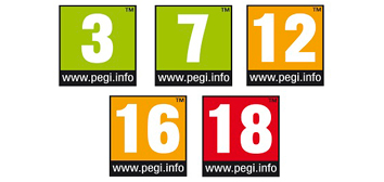 código PEGIl