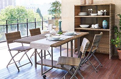 Muebles de exterior carrefour folleto muebles de jardin - Cojines exterior carrefour ...
