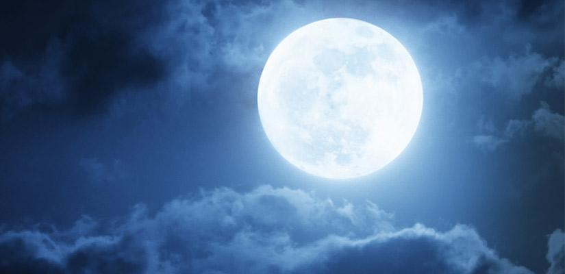 fotos luna