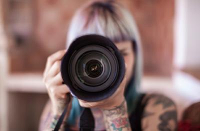 Diseccionando una cámara